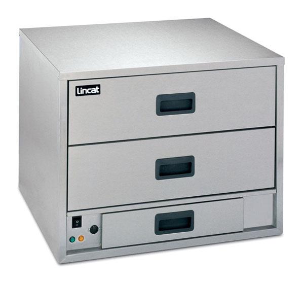 Lincat Food-Warming Drawers
